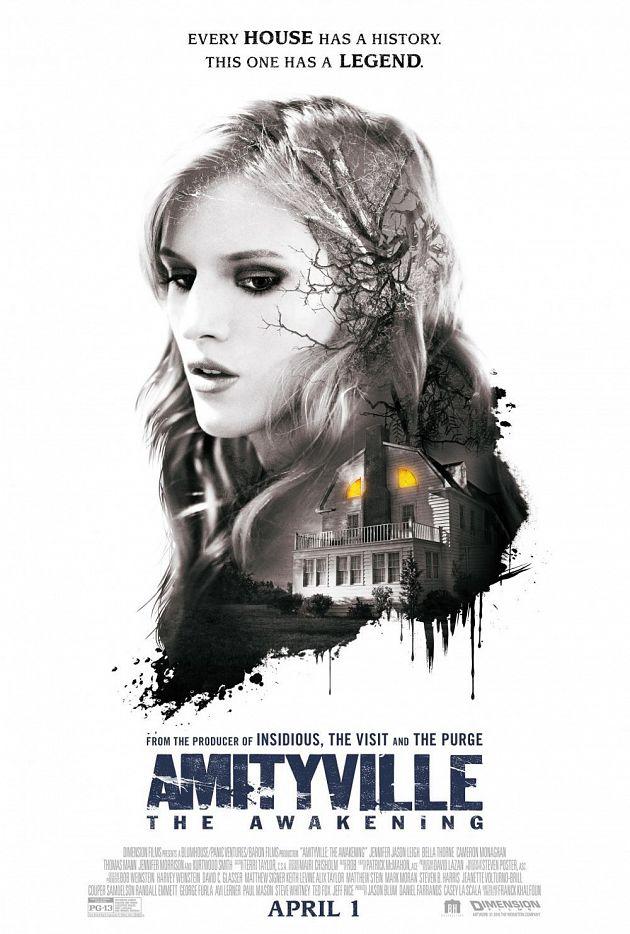 Galerie von Amityville - The Awakening