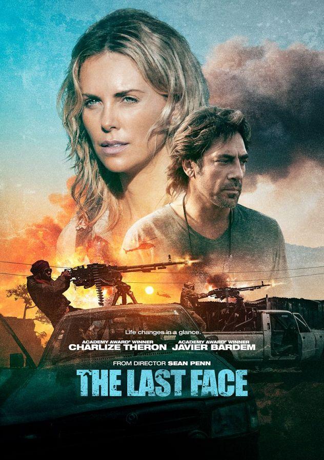 Galerie von The Last Face