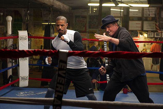 Bild zu Creed - Rocky's Legacy