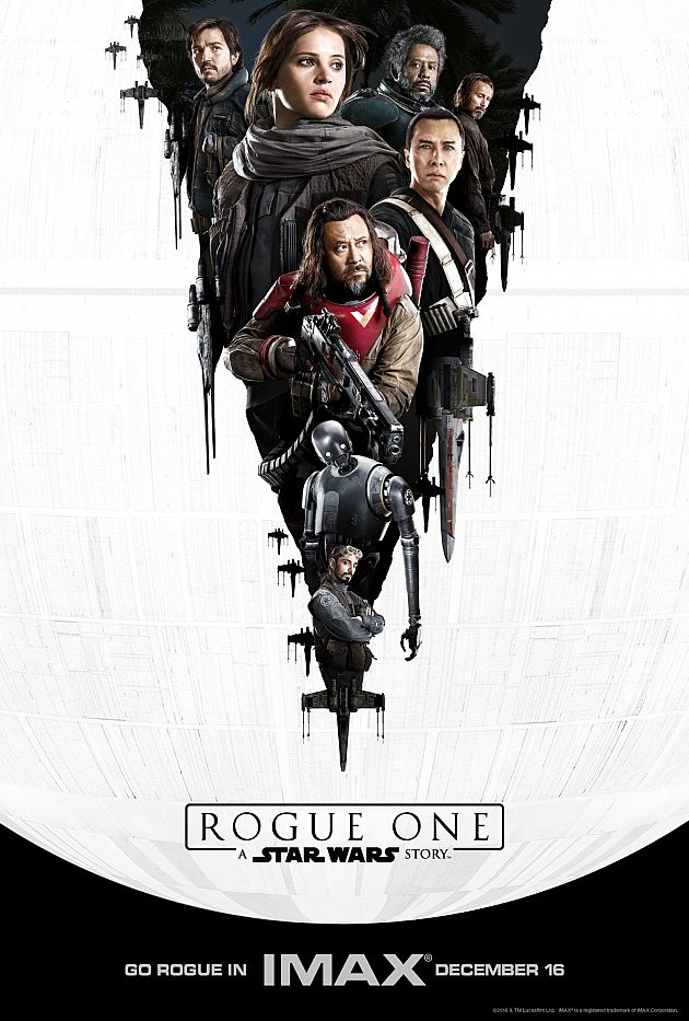 Galerie von Rogue One - A Star Wars Story