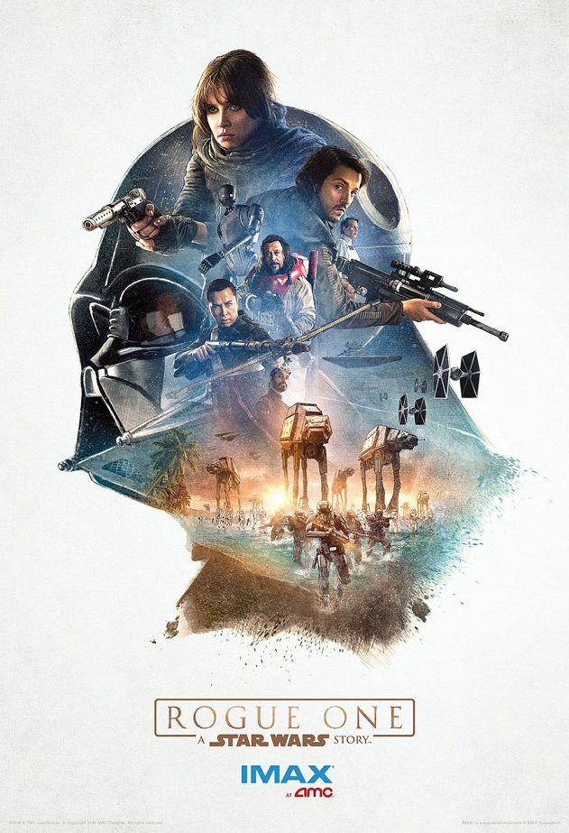 Galerie von Rogue One - A Star Wars Story