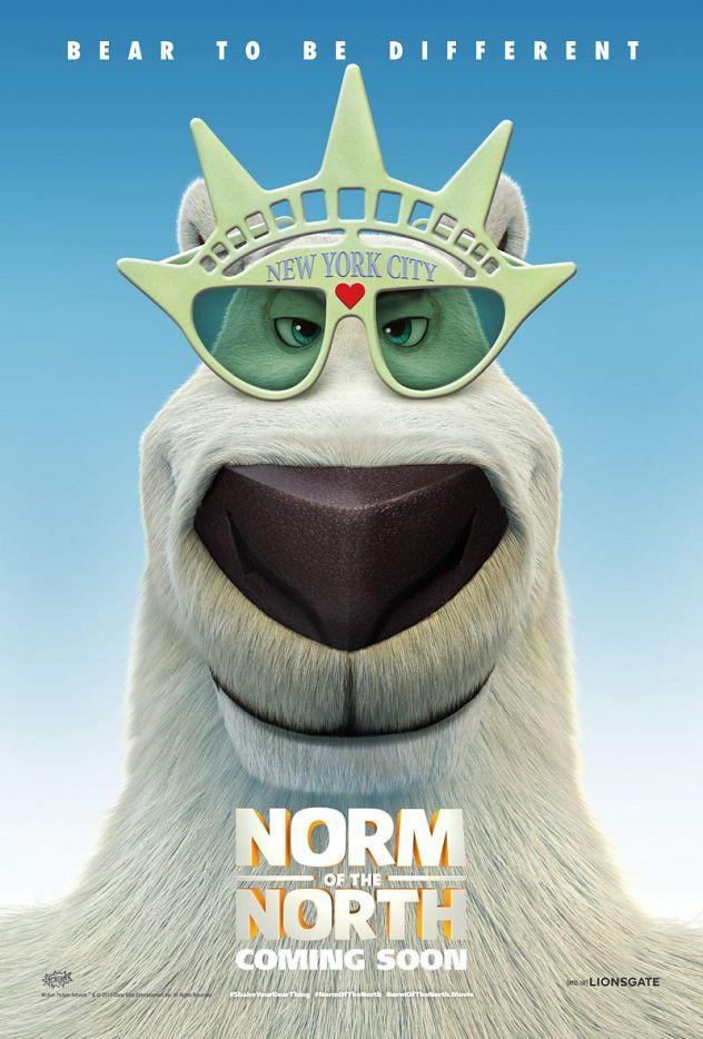 Bild zu Norm of the North