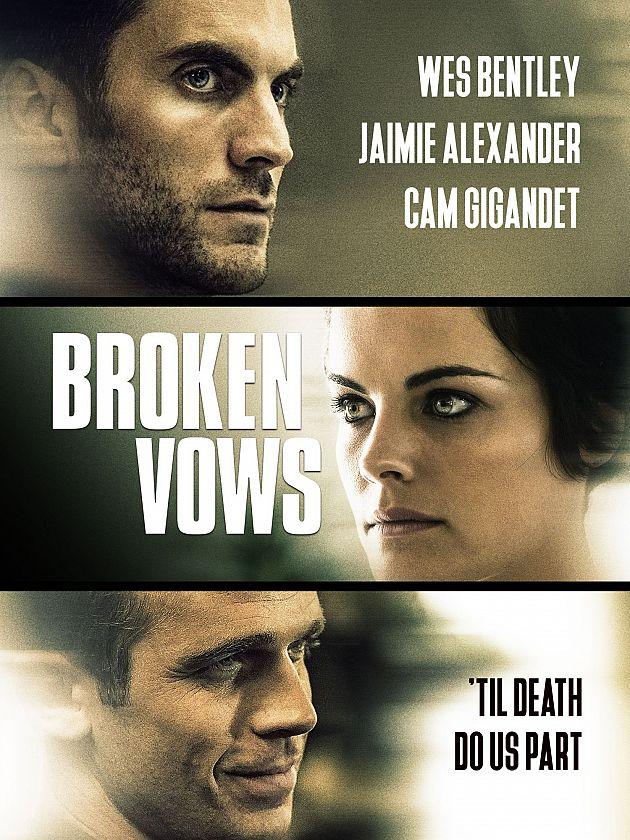 Bild zu Broken Vows