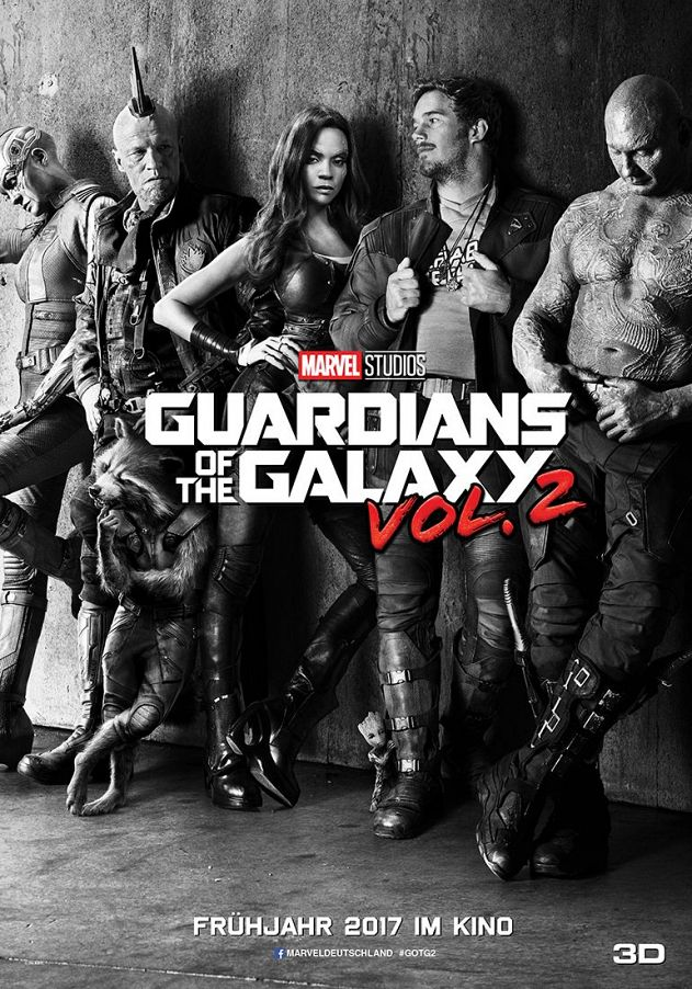 Galerie von Guardians of the Galaxy Vol. 2