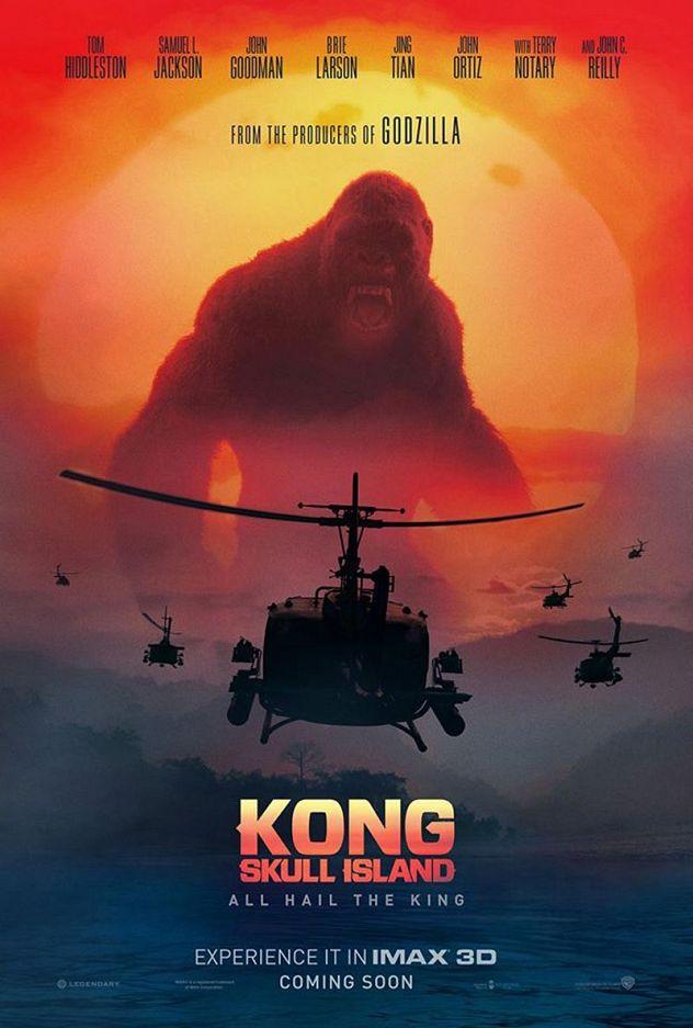 Galerie von Kong - Skull Island