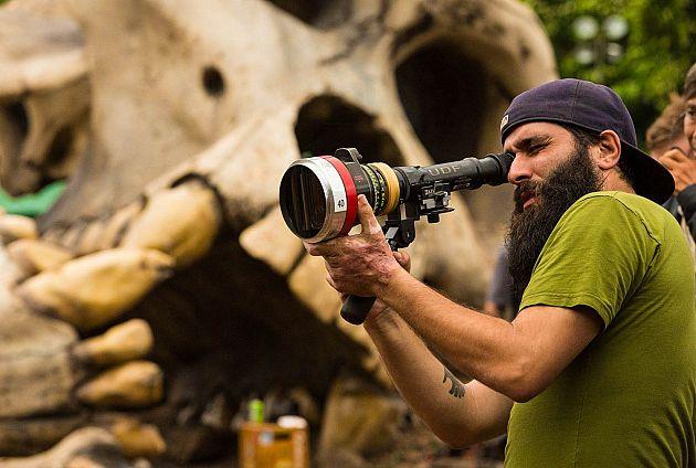 Bilder zu Kong - Skull Island
