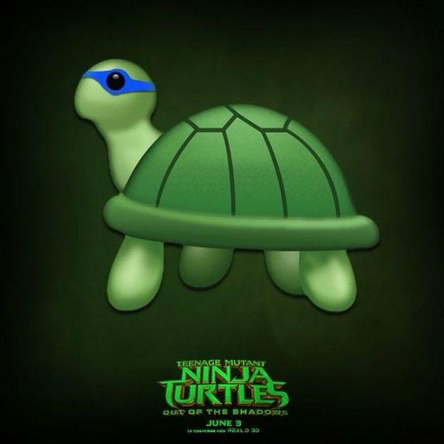 Galerie von Teenage Mutant Ninja Turtles - Out of the Shadows