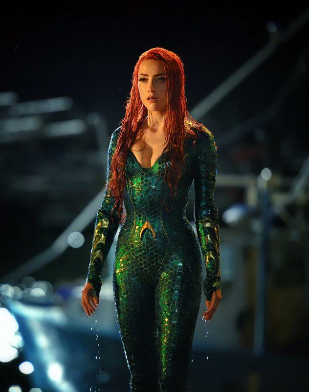 Galerie von Aquaman