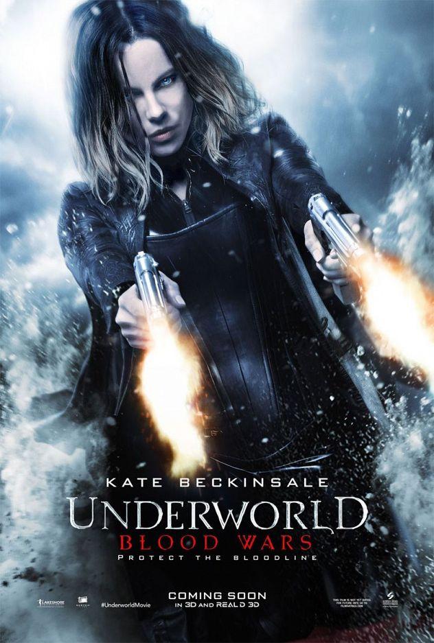 Galerie von Underworld 5 - Blood Wars