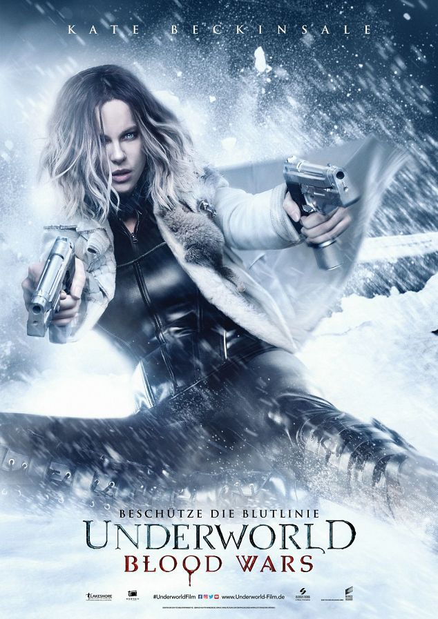 Galerie von Underworld 5 - Blood Wars