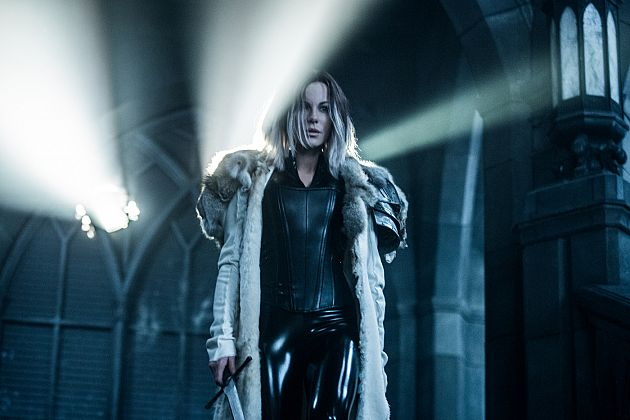 Bild zu Underworld - Blood Wars