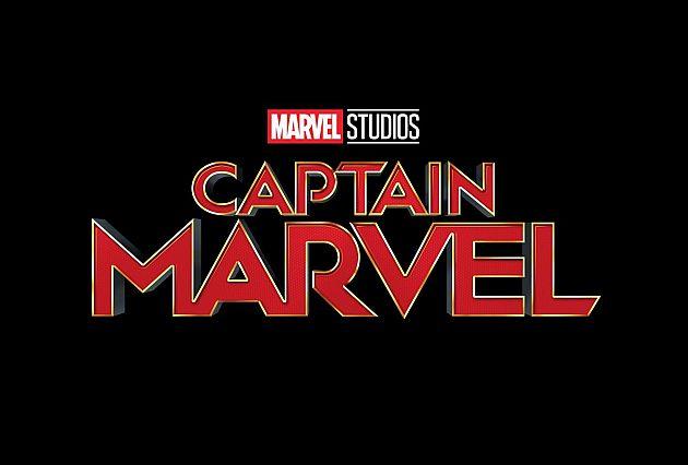 Galerie von Captain Marvel