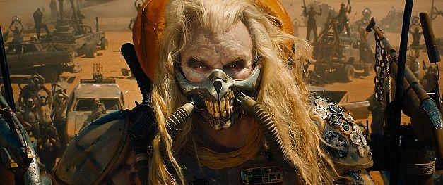 Galerie von Mad Max 4 - Fury Road