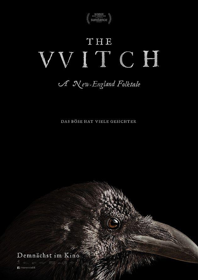 Bild zu The Witch