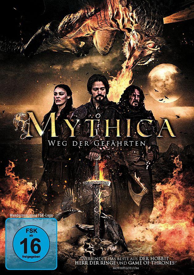 Bild zu Mythica - Weg der Gefährten