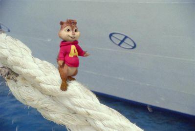 Alvin Und Die Chipmunks 3 Chipbruch Filmgalerie Moviejones