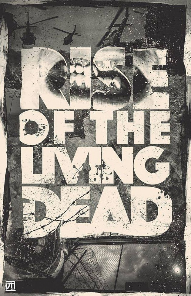 Galerie von Rise of the Living Dead