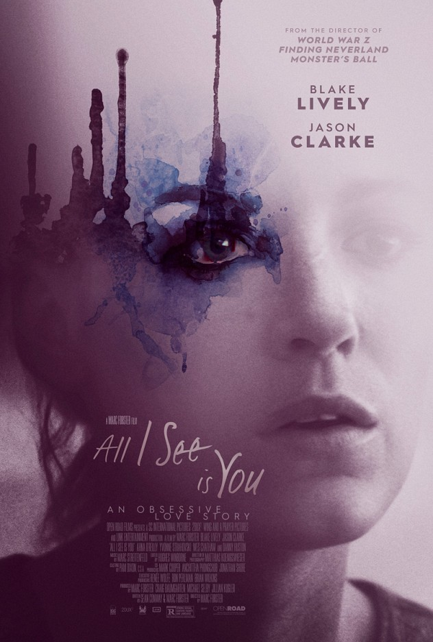 Galerie von All I See Is You