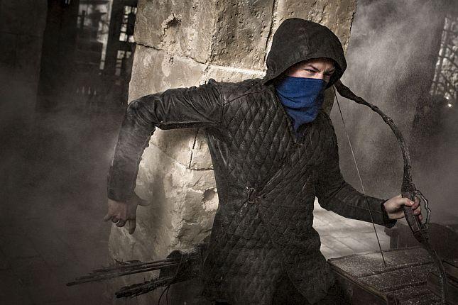Bild zu Robin Hood
