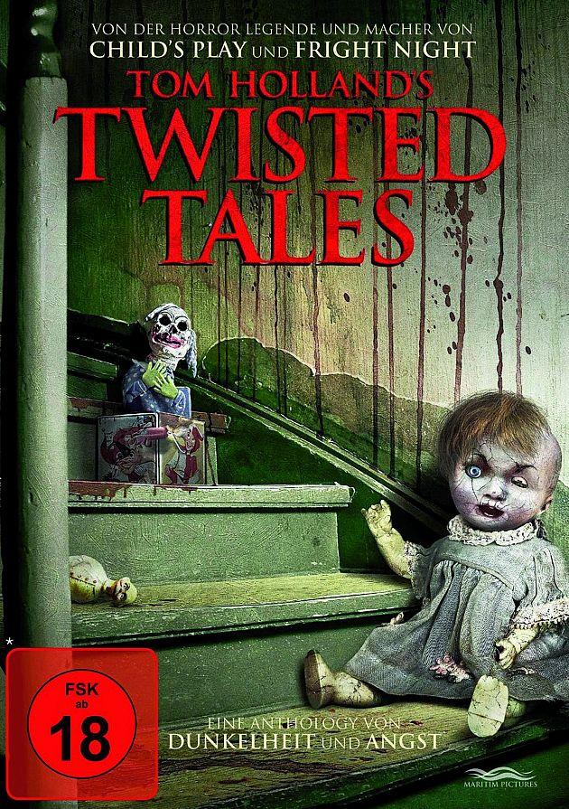 Bild zu Tom Holland's Twisted Tales