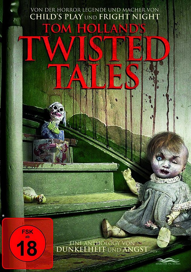 Bilder zu Tom Holland's Twisted Tales