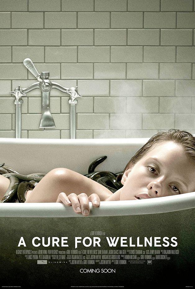 Bilder zu A Cure for Wellness