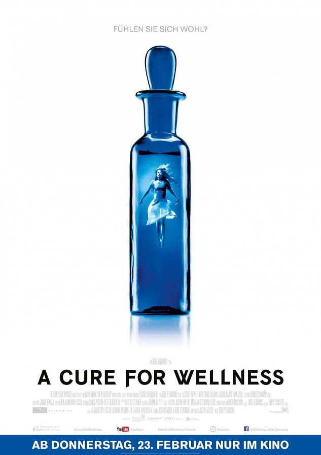 Bilder zu A Cure for Wellness