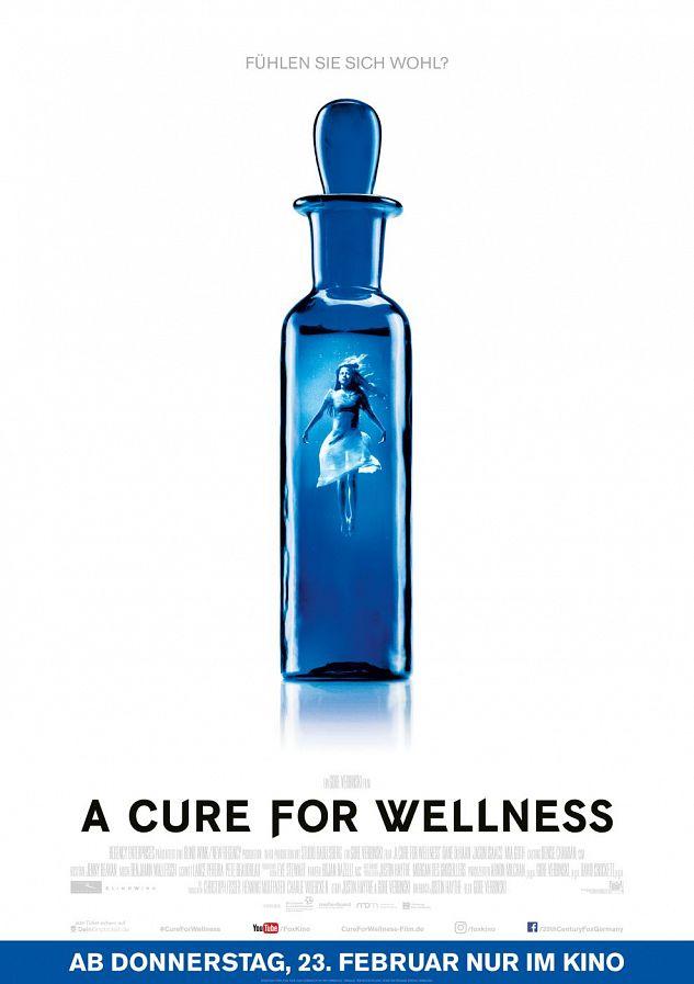 Bild zu A Cure for Wellness