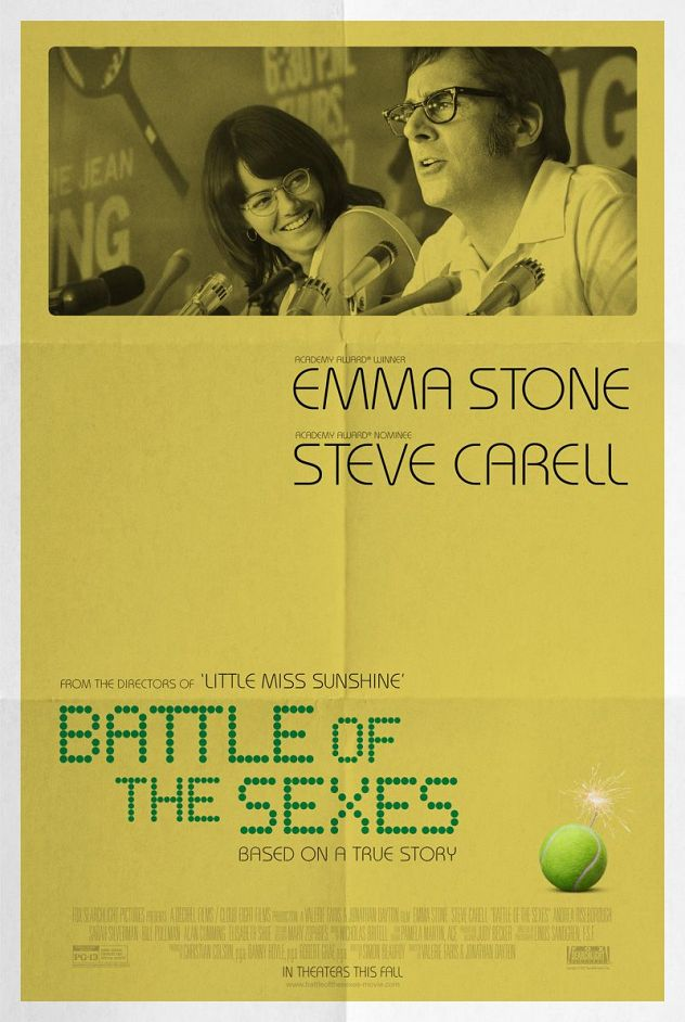 Galerie von Battle of the Sexes - Gegen jede Regel