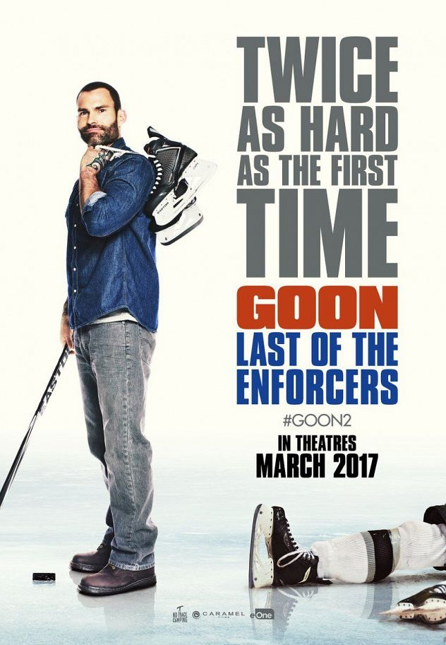 Galerie von Goon 2 - Last of the Enforcers