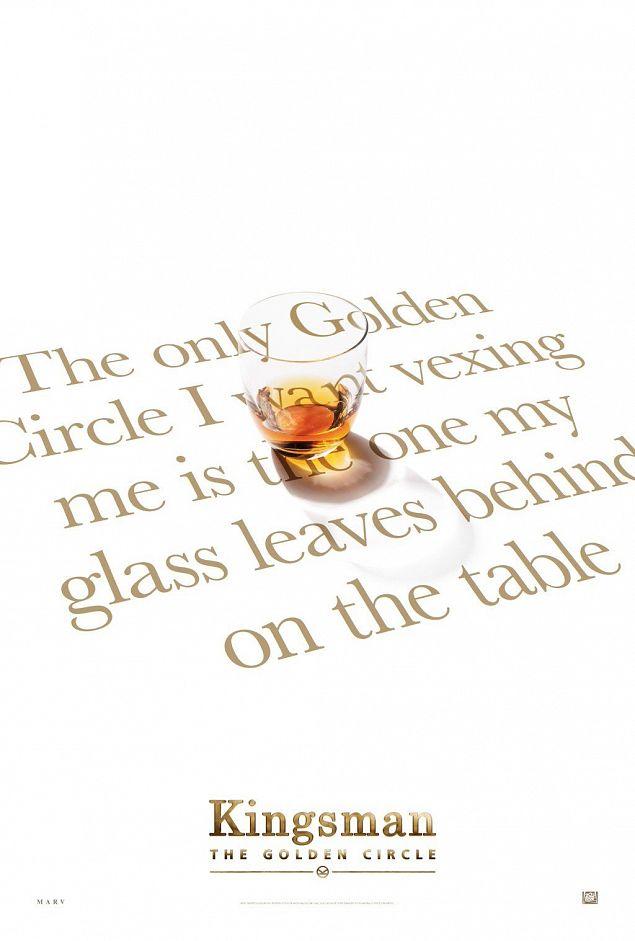 Bild zu Kingsman - The Golden Circle