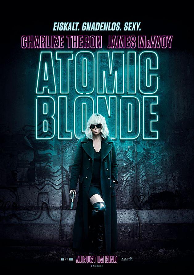 Galerie von Atomic Blonde