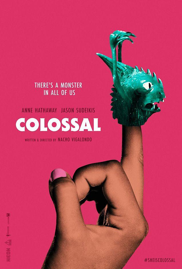 Galerie von Colossal