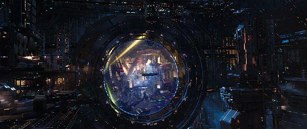 Galerie von Valerian - Die Stadt der tausend Planeten