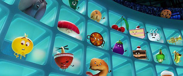 Galerie von Emoji - Der Film