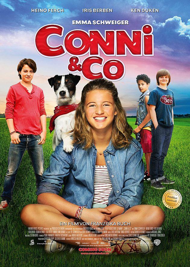 Bild zu Conni & Co.