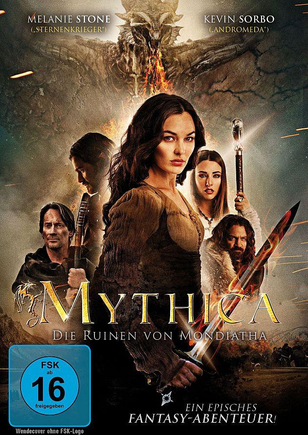 Bild zu Mythica - Die Ruinen von Mondiatha