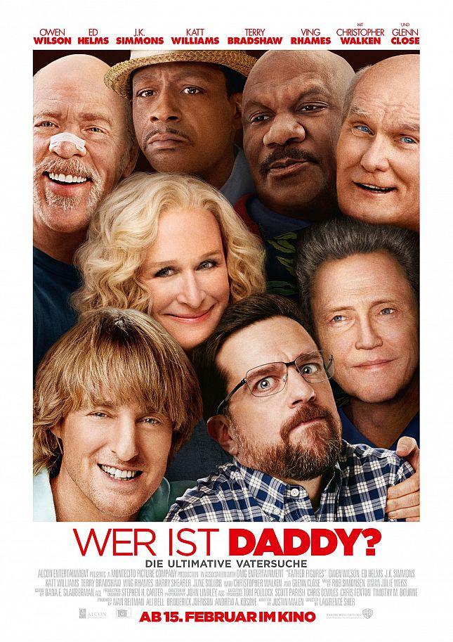 Bild zu Wer ist Daddy?