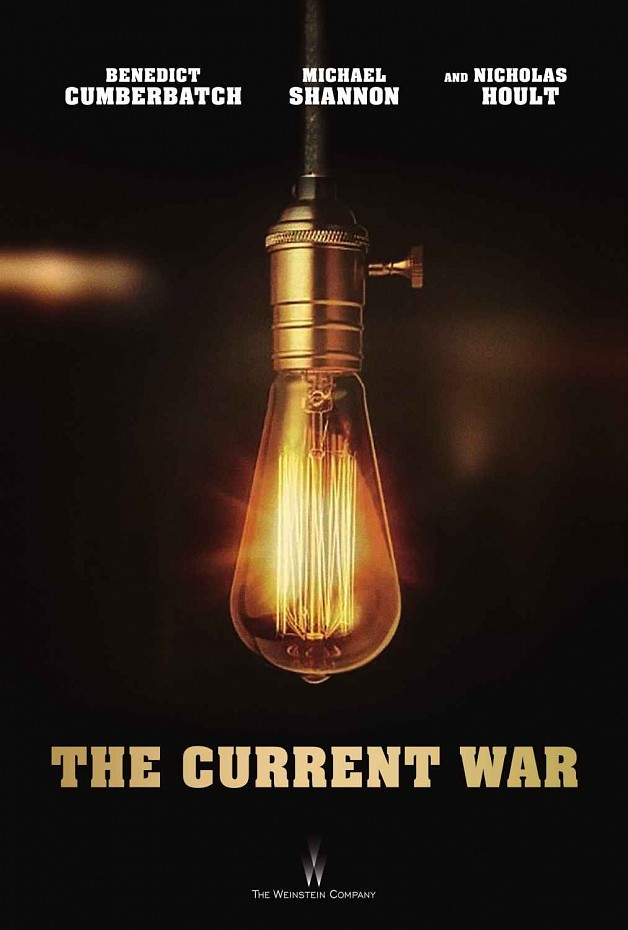 Galerie von The Current War