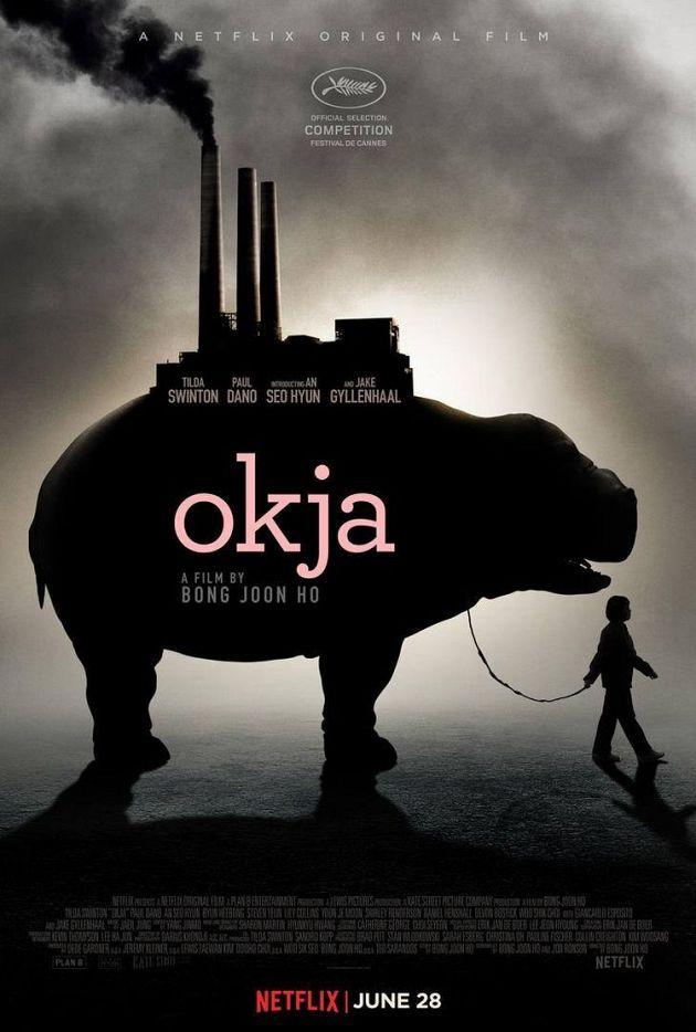Galerie von Okja