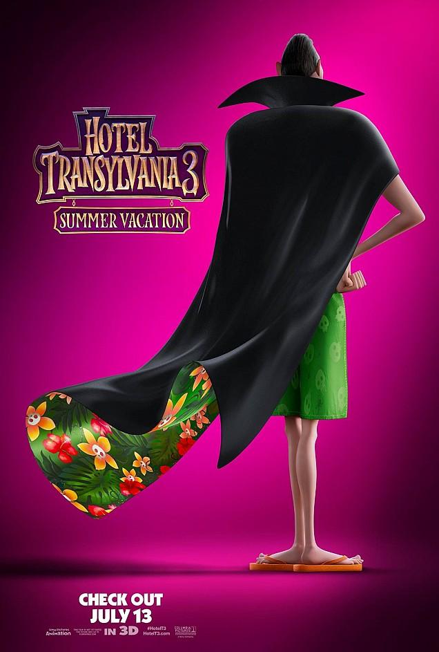 Bild zu Hotel Transsilvanien 3 - Ein Monster Urlaub