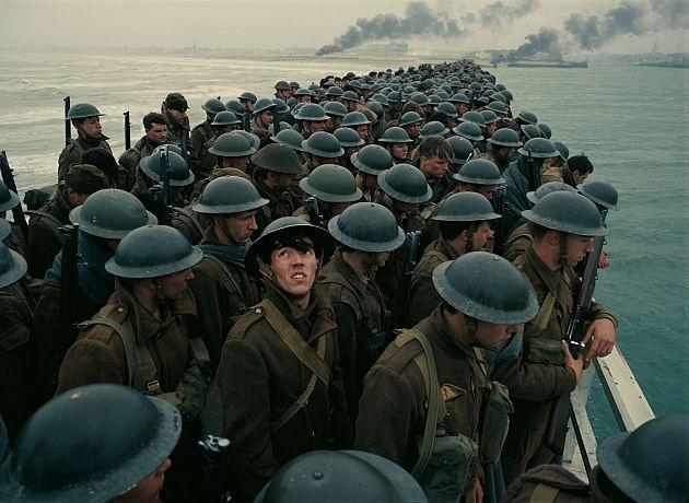 Galerie von Dunkirk