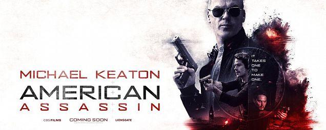 Bild zu American Assassin