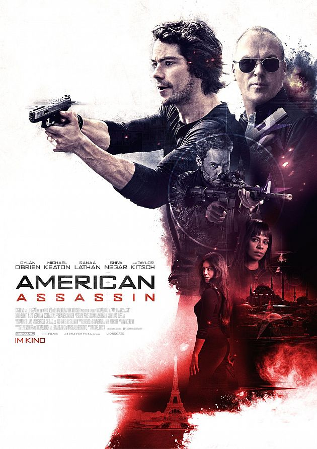 Galerie von American Assassin