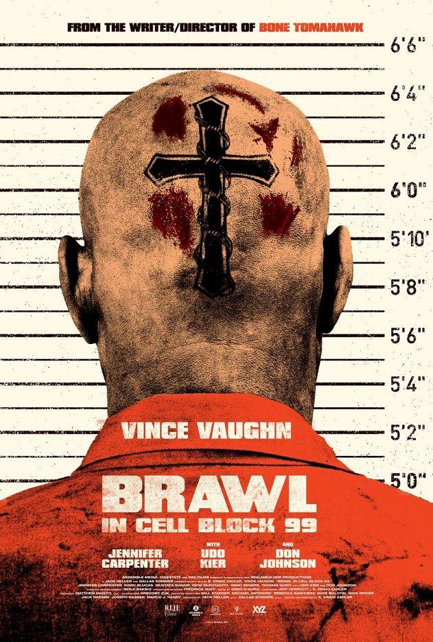 Bild zu Brawl in Cell Block 99