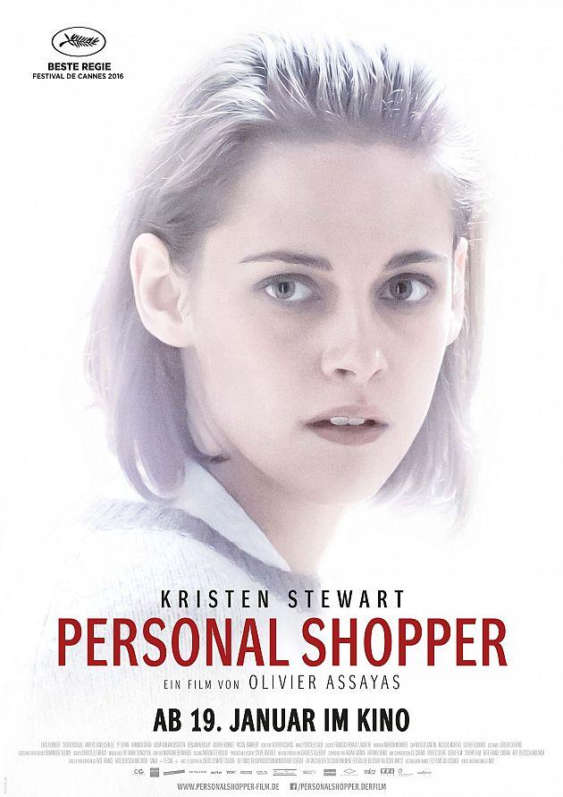 Galerie von Personal Shopper