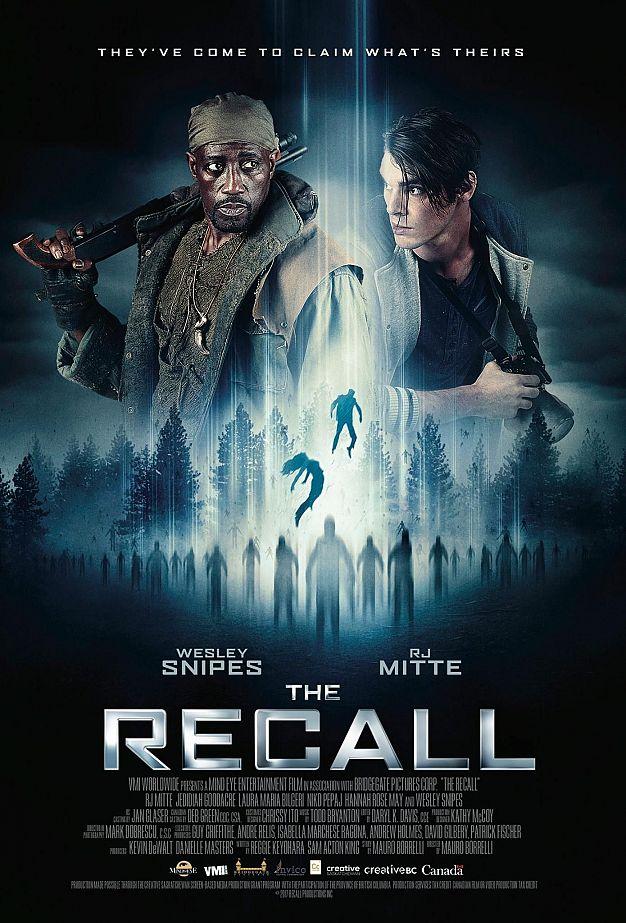 Bild zu The Recall