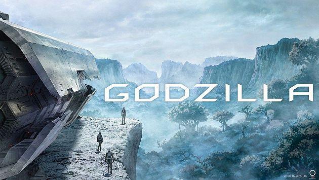 Bild zu Godzilla - Planet der Monster