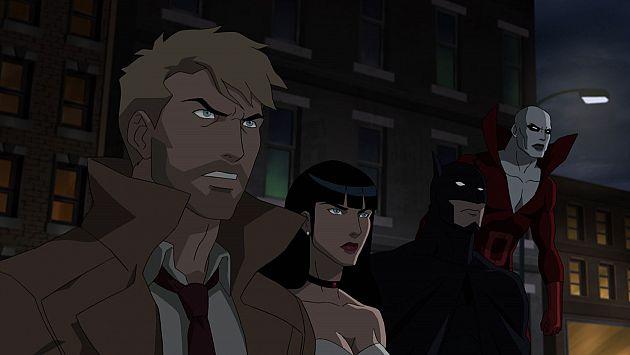 Galerie von Justice League Dark