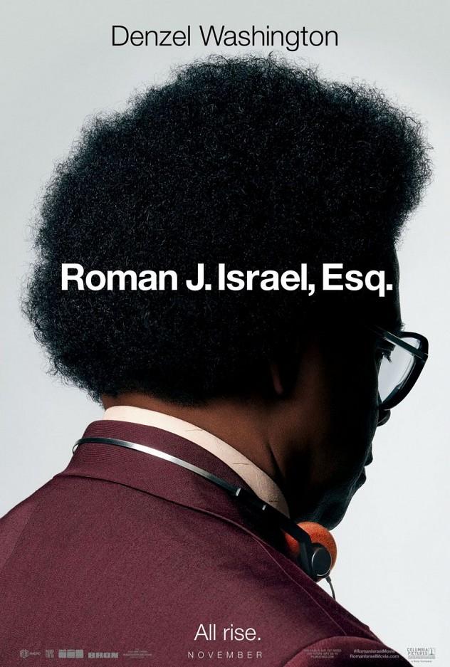 Galerie von Roman J. Israel, Esq.
